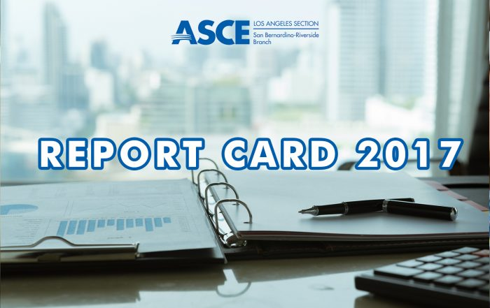 ASCE Report Card 2017